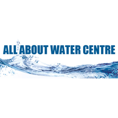 All About Water Centre - Logo