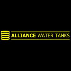 Alliance Water Tanks - Logo