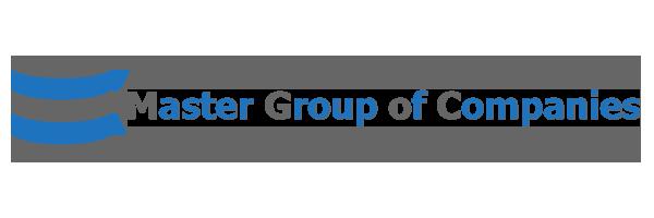 Master Group of Companies Logo
